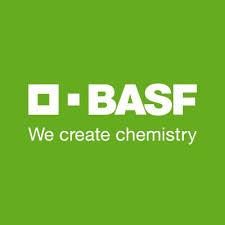 BASF لوگو